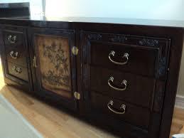 bernhardt oriental dresser nightstands asian style furniture asian