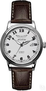 Купить <b>часы</b> наручные бренд <b>Aviator в</b> Екатеринбурге - Я Покупаю
