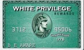 Image result for white privilege images