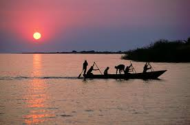 Resultado de imagen de lago tanganika