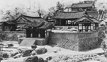 <b>Korean</b> architecture - Wikipedia