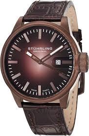 Наручные <b>часы Stuhrling 468.3365K59</b> — купить в интернет ...