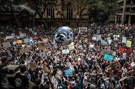 global strike: sept 20