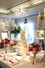 Cake Table Decoration Wedding Cake Decoration For Cake Table Table Candy Ideas For