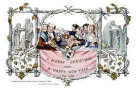 A History of Russian Christmas Cards (Pre-Revolution) - Art in Russia