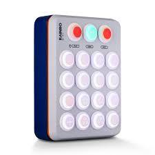 Музыкальные <b>midi контроллеры Rainbo</b> Robo <b>Music</b> купить в ...