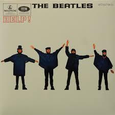 The <b>Beatles</b> - <b>Help</b>! (2017, <b>180</b> gr., Vinyl) | Discogs