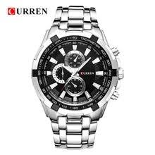 <b>curren 8023 men</b> quartz watch