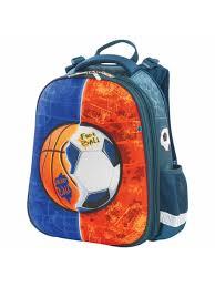 Ранец (<b>рюкзак</b>) школьный ортопедический для мальчика ...