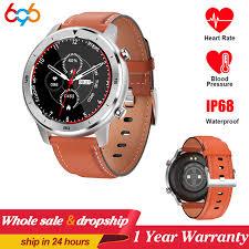 696 <b>DT78 Smart Watch Men</b> Women Smartwatch Bracelet Fitness ...