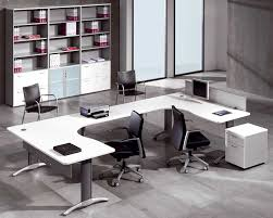 make office complexes great place to work at with white touch brilliant white home office furniture