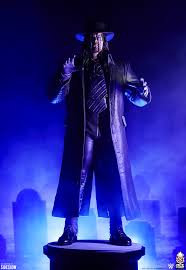 The Undertaker: <b>Summer</b> Slam '94 <b>1</b>:4 Scale Statue by <b>PCS</b> ...