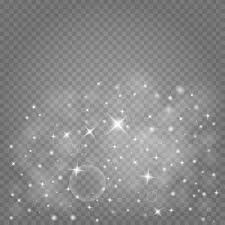 Radiant dust. <b>lots of shining</b> dust | Premium Vector