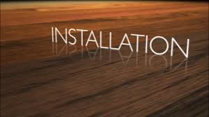 Image result for luxury vinyl plank installation