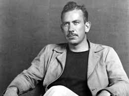 john steinbeck the long road to east of eden com john steinbeck photo