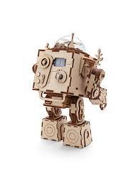 """Музыкальная шкатулка """"Робот"""" <b>DIY house</b> 4966464 в интернет ..."""