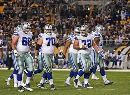 The Significance of Time of Possession in the NFL - Last Word on ...