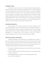 ford motor company write essay service  kalinjicom ford motor company write essay service