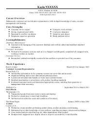 front line canvasser resume example  greenpeace    whittier    kayla n