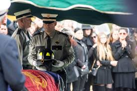 remembering justin speights images tweets middot recordonline thumbnail for as firefighter is buried police and family seek answers