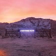 <b>Arcade Fire</b> - <b>Everything</b> Now (Day Version) - Amazon.com Music