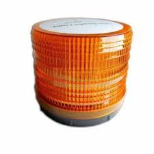 <b>LED Rotating</b> & <b>Flashing Beacon</b> - 72 SMD <b>LEDs</b> - Magnetic Base ...