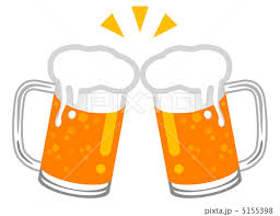 「ビール イラスト」の画像検索結果
