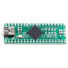 <b>Teensy 2.0++ USB AVR</b> Development Board ISP U Disk Keyboard ...