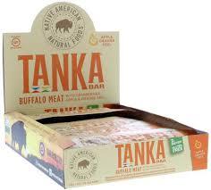 Tanka <b>Meat</b> Snacks <b>Bar</b>
