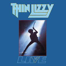 <b>Thin Lizzy</b> - Life - <b>Live</b> | Releases | Discogs