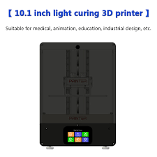 IGRARK T200 SLA/DLP/LCD 3D Printer 215*135*200mm print ...
