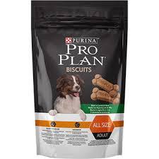 <b>Лакомство PRO PLAN</b> Biscuits для взрослых собак с ягненком ...