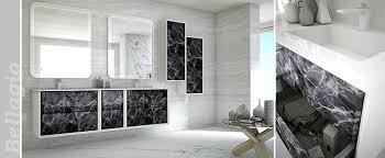 Мебель для ванной комнаты <b>BELBAGNO LUXURY</b>/<b>SOFT</b>-800