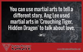 Karate Quotes and Sayings - Bing images via Relatably.com