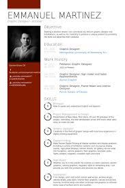 freelance graphic designer resume samples sample graphic design resume sample resume for graphic designer