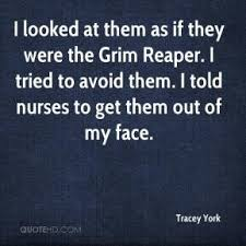 Grim reaper Quotes - Page 1 | QuoteHD