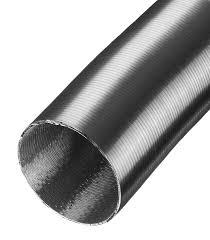 <b>Воздуховод гибкий</b> алюминиевый <b>гофрированный Алювент</b> ...