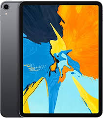 Apple iPad Pro (11-inch, Wi-Fi, 256GB) - Space Gray ... - Amazon.com