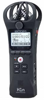 Купить <b>Портативный рекордер ZOOM</b> H1n с бесплатной ...