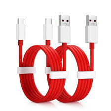 <b>2pcs 4A Fast Charging</b> Data Transfer Cable for Oneplus 7 Pro / 7 ...