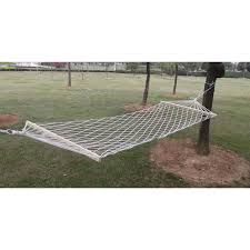 <b>Outdoor</b> indoor 1/<b>2 person</b> hammock Thicken durable Mesh cotton ...