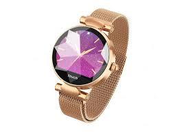 <b>Умные часы ZDK B80</b> Gold - Агрономоff