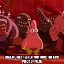 Memes Vault Patrick Star Memes – Open Mouth via Relatably.com