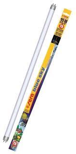 <b>Лампа</b> 15 Вт <b>Sera Precision</b> Blue Sky Royal 45см — купить по ...