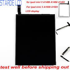Aliexpress.com : Buy Replacement 7.9'' <b>LCD</b> for ipad Mini 2 A1489 ...