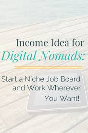 start a profitable job board website in just one day work from dream of working wherever you want while still paying the bills start a profitable niche