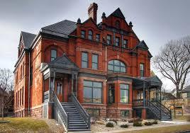Historic Armstrong Quinlan Mansion Condominium Auction   Schultz    finals