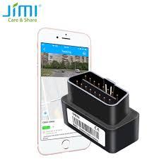 Concox OB22 <b>Plug</b> & <b>Play</b> OBD Car GPS Tracker With GPS ...