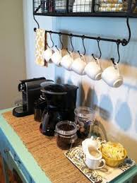 coffee bar perfect for our preschool parent room wow attractive coffee bar home 4