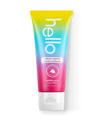 kids <b>unicorn</b> fluoride toothpaste | <b>Hello</b> Products
